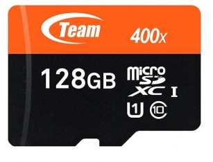 Shrinking memory SD cards
